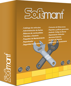 SoftMant Software for Maintenance Management